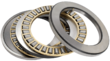 Double Acting Tapered Thrust Bearing