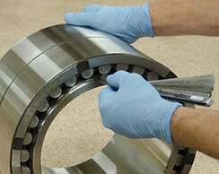 Bearing Tolerances & Clearances - ISO Bearing Tolerances