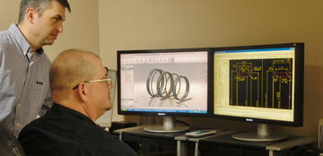 Roller Bearing Services - Heavy Industry Bearing Services