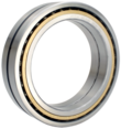 Two Row Angular Contact Ball Bearings - Double Row Ball Bearings