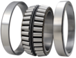 TDI Bearings - Double Row TDI Tapered Roller Bearing