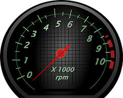 Bearing Speed Calculation - Bearing Speed Limit Factors
