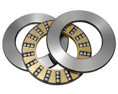 Thrust Bearings - Thrust Ball Bearings