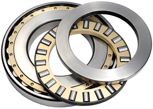 Combined Radial Thrust Bearings
