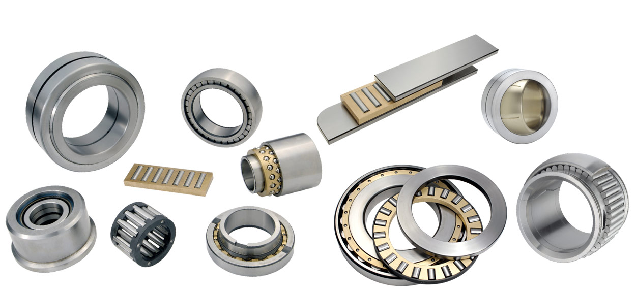 custombearings